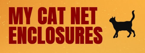 My Cat Net Enclosures
