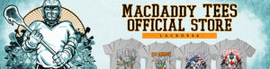MacDaddy Lax Official Store