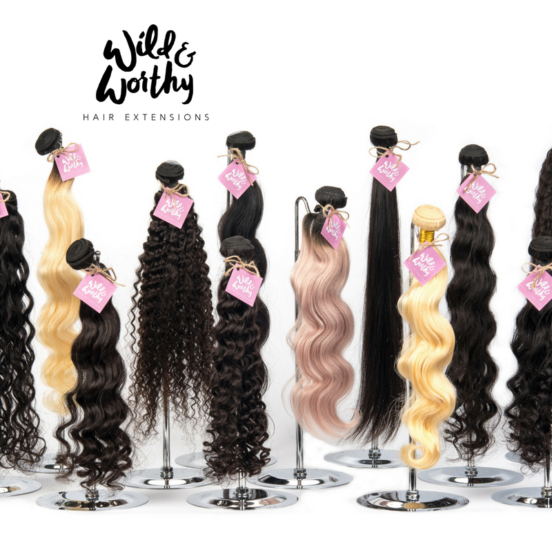 10 Reasons To Purchase Wild & Worthy Hair & Wigs