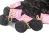 Brazilian Deep Wave - Wild & Worthy Wigs And Hair Extensions