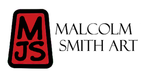 Malcolm Smith Art
