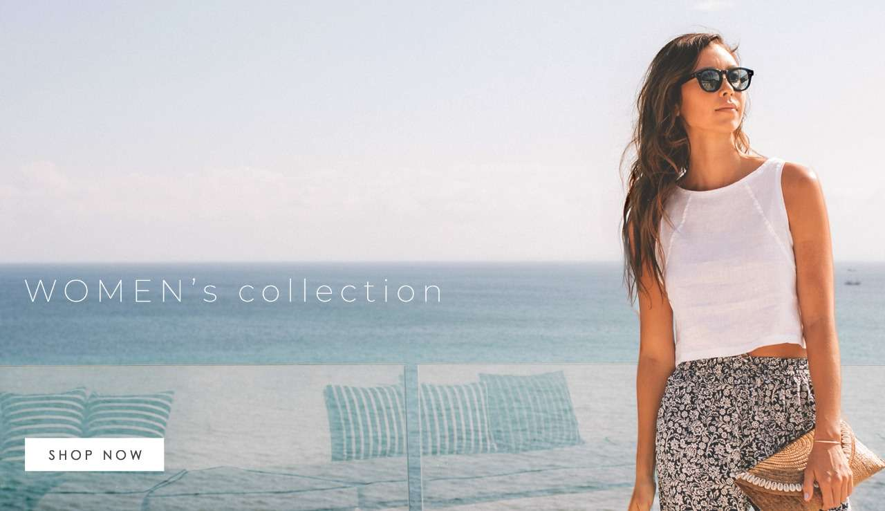 By The Sea Bali Women Collection