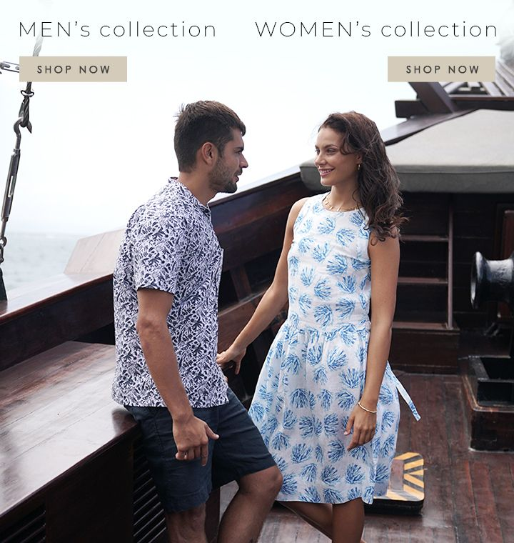 By The Sea Bali Collections