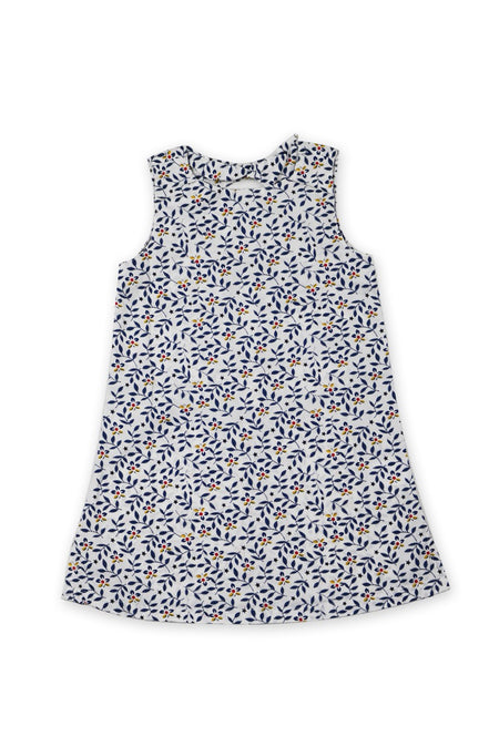 Molly Tie Dress