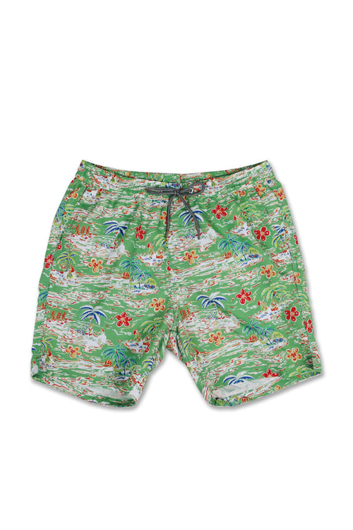 Men�s Swimming Trunk