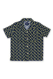 By The Sea Bali Bali Tropical Shirt S/S