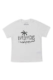 By The Sea Bali Kids Printed T-Shirt