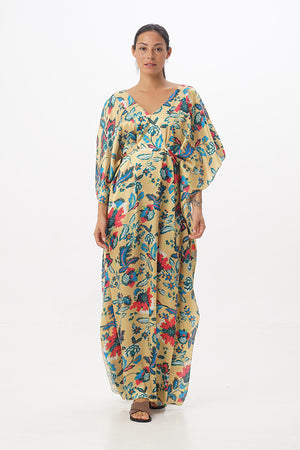 Nabih Long Kaftan