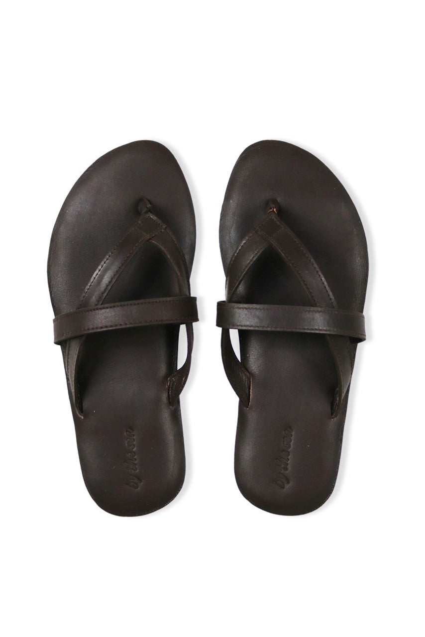 Jaladri Leather Sandals