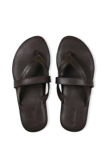 Jaladri Leather Sandals - By The Sea Bali