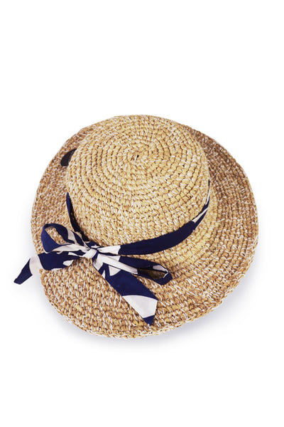 By The Sea Bali Bali Straw Hat