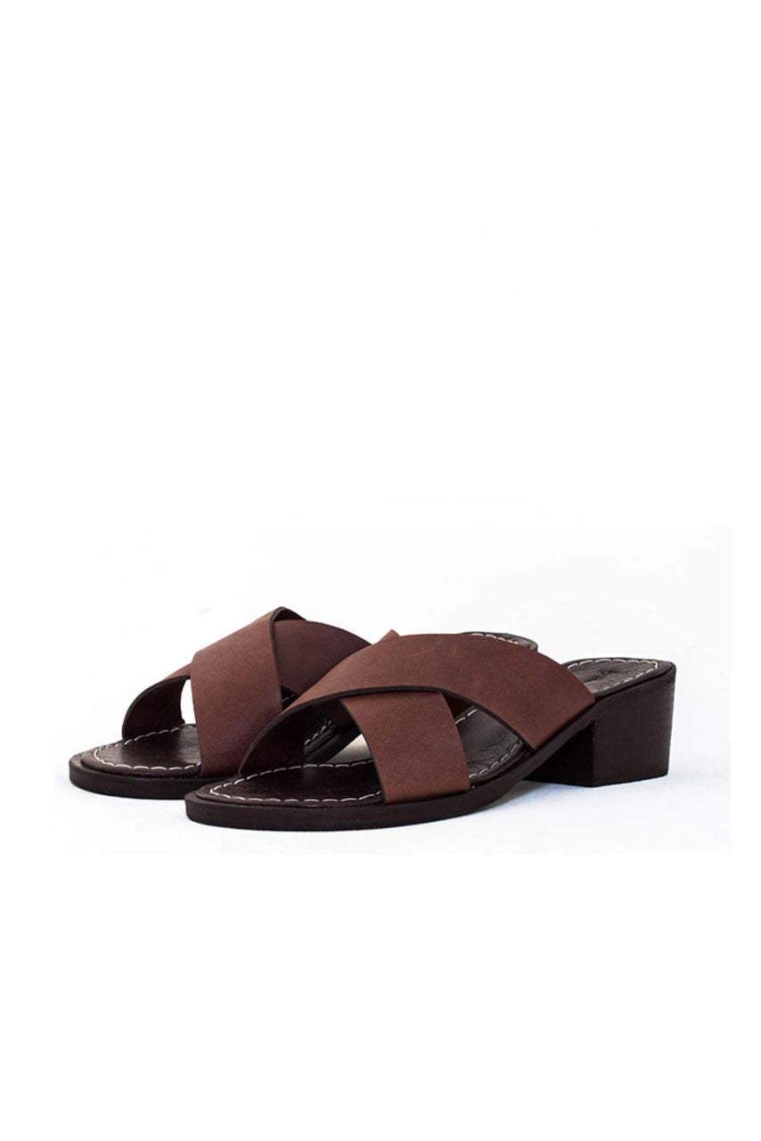 By The Sea Bali Amy Sandal