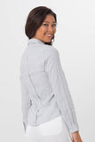 By The Sea Bali Angra Linen Shirt L/S