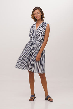By The Sea Bali Azalea Dress
