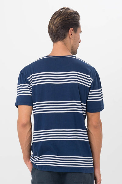 By The Sea Bali Basic Men T-Shirt