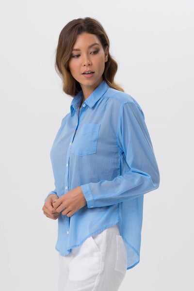 By The Sea Bali Liza Shirt
