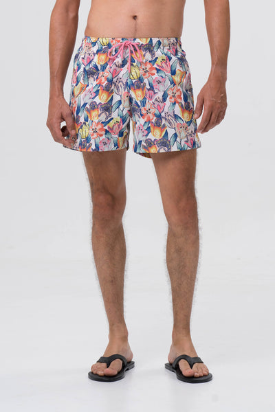 Tropical SwimTrunk