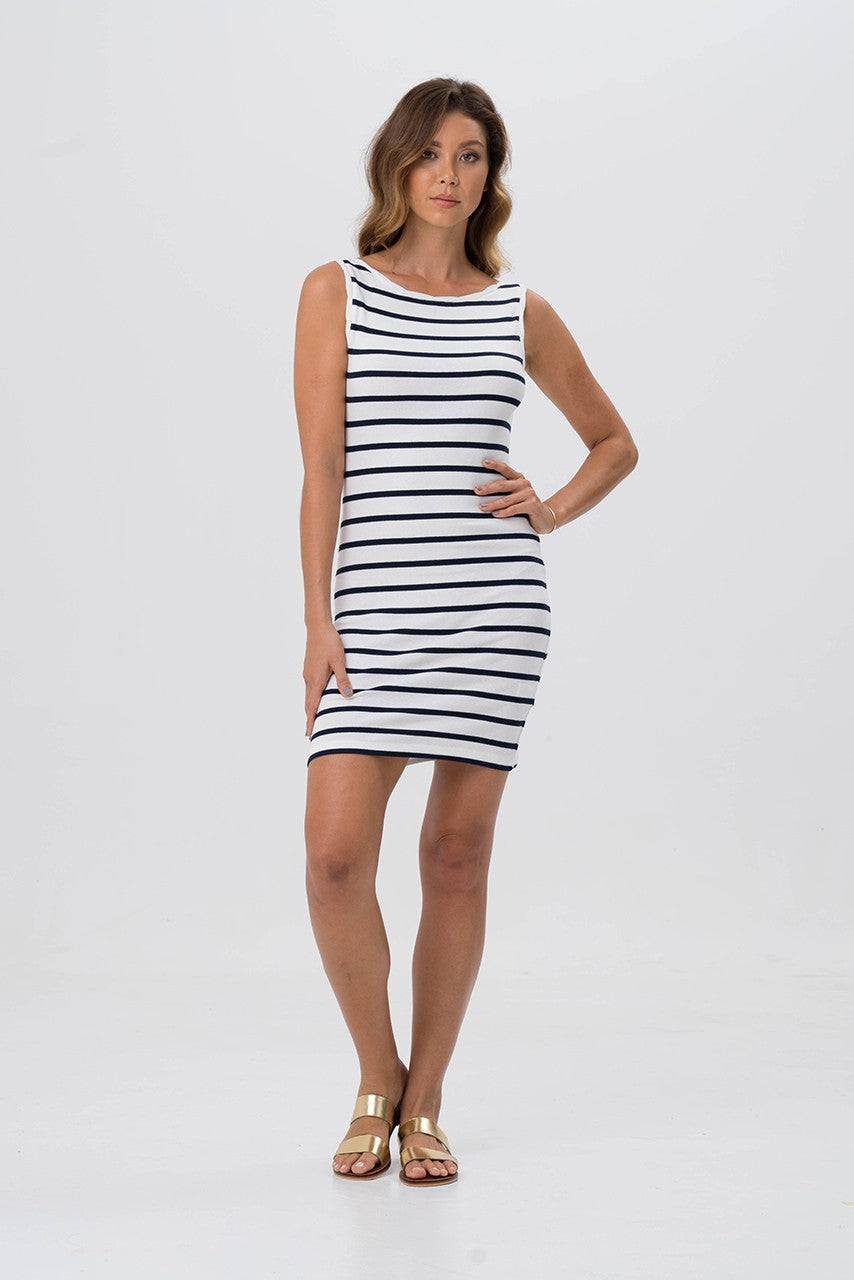 By The Sea Bali Savona Dress