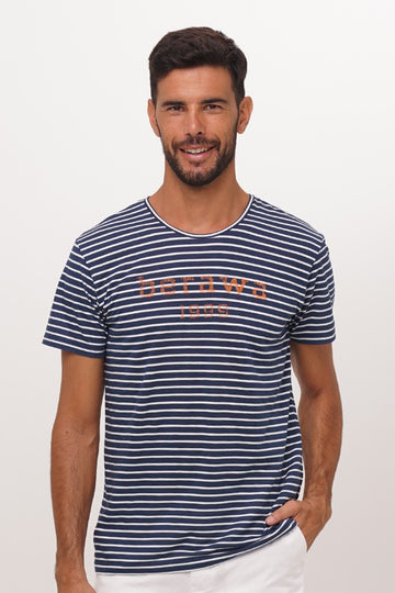 Basic Men T-shirt - By The Sea Bali