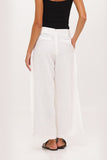By The Sea Bali Batanta Linen Pants