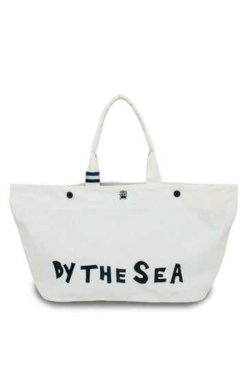 By The Sea Bali By The Sea Beach Bag