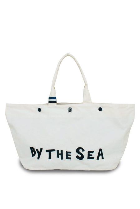Lyria Wide Tote Bag