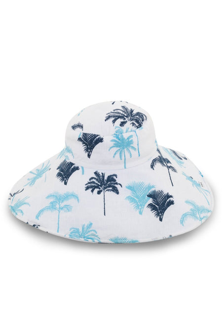 Jolie Floppy Hat