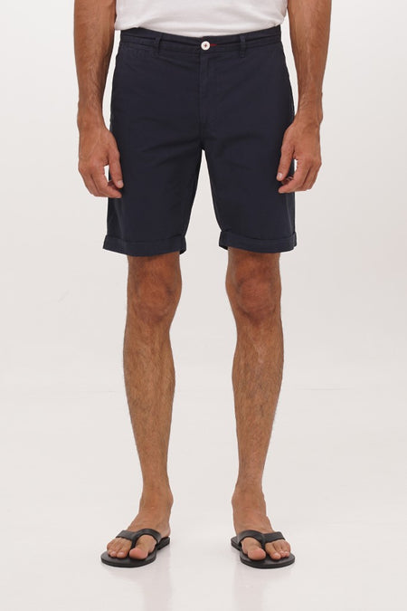 Taran French Terry Short Pants