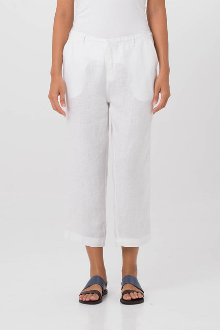 Mykonos Wide Long Pants