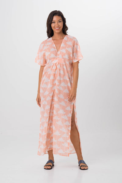 By The Sea Bali Moroccan Kaftan