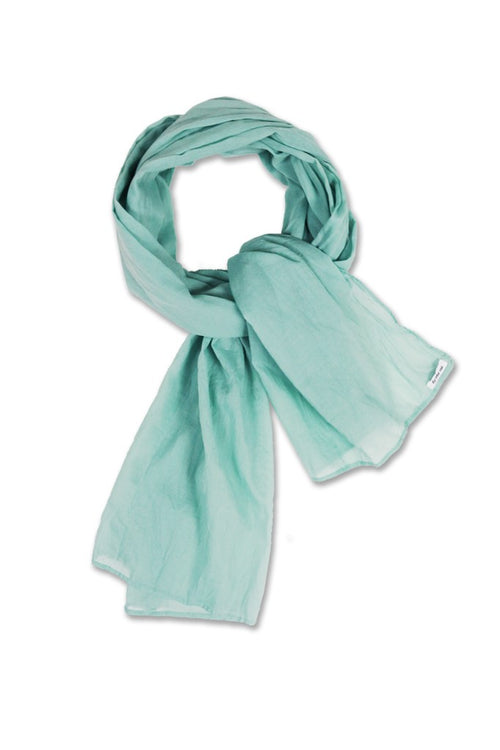 By The Sea Bali Ellis Scarf Green