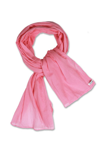 By The Sea Bali Ellis Scarf Pink