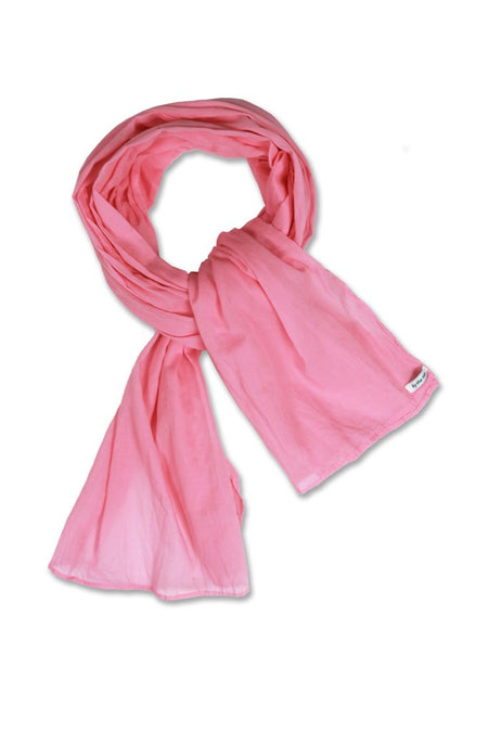Ellis Scarf Peach