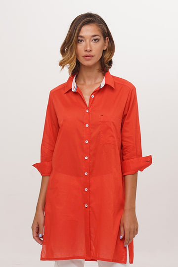 By The Sea Bali Galia Shirt