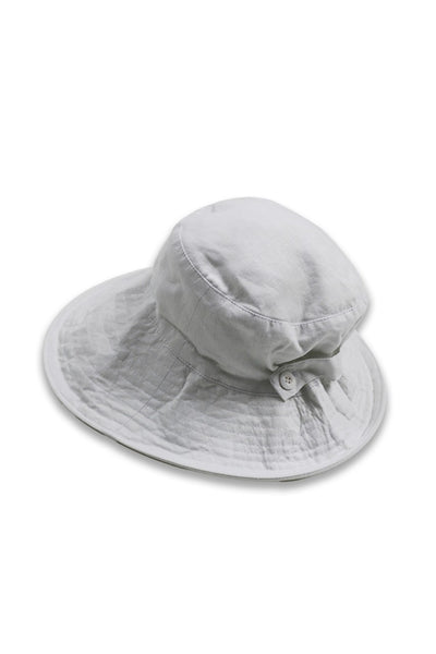 By The Sea Bali Elba Linen Hat