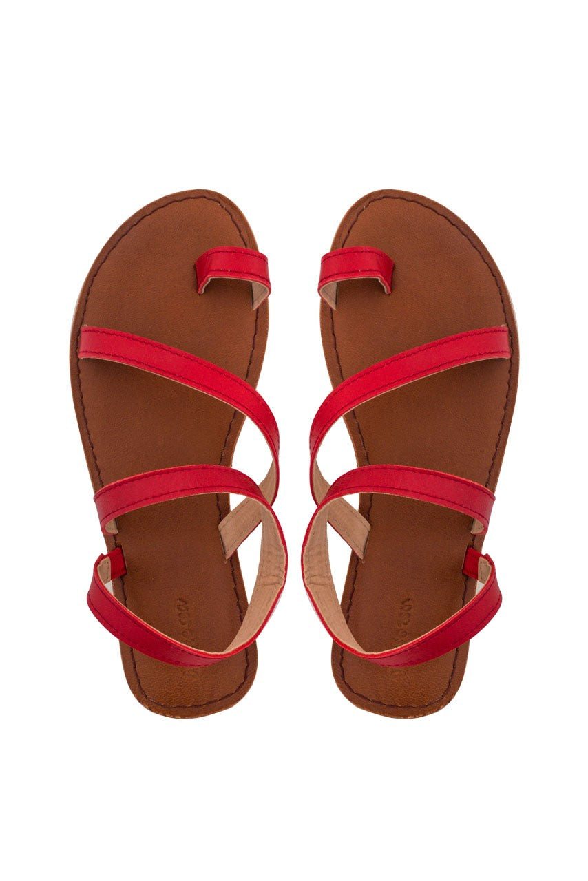 By The Sea Bali Jane Sandal