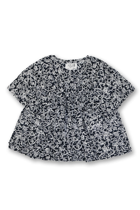 Arica Crop Shirt