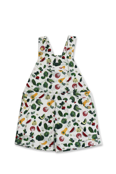Makani Kids Overall - By The Sea Bali