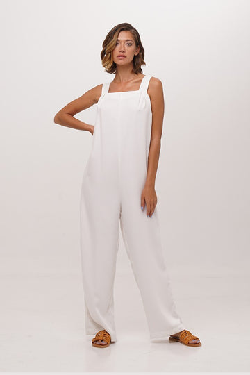 By The Sea Bali Koka Long Jumpsuit