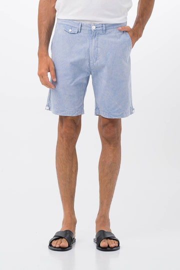 By The Sea Bali Kuai Short Denim