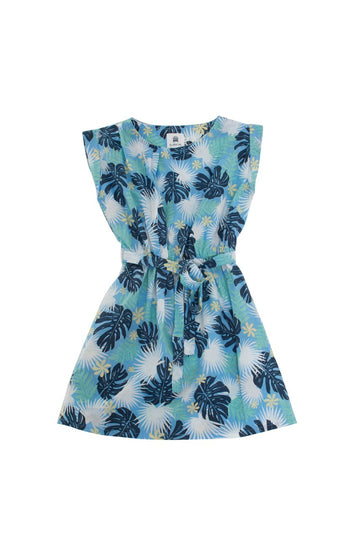 By The Sea Bali Little Summer Breeze Dress