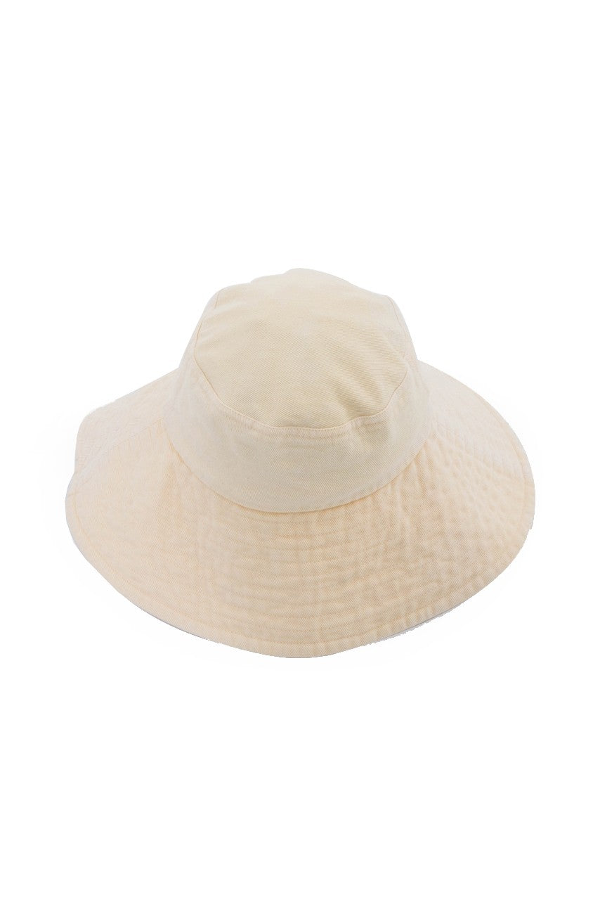 By The Sea Bali Ladies Wide Brim Hat
