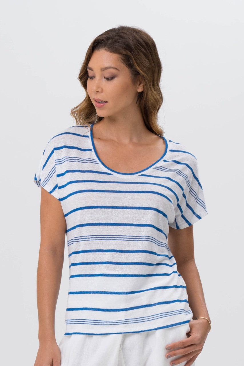 By The Sea Bali Ladies basic t-shirt
