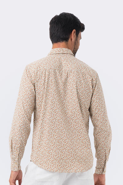 By The Sea Bali Liberty Shirt L/S