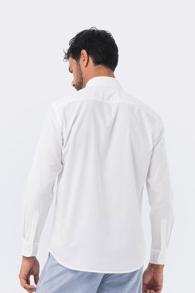 By The Sea Bali Marcel Shirt L/S