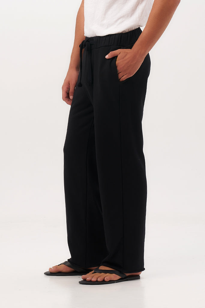 By The Sea Bali Tal French Terry Long Pants
