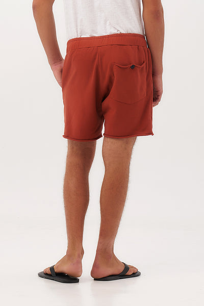 By The Sea Bali Tasman French Terry Short Pants
