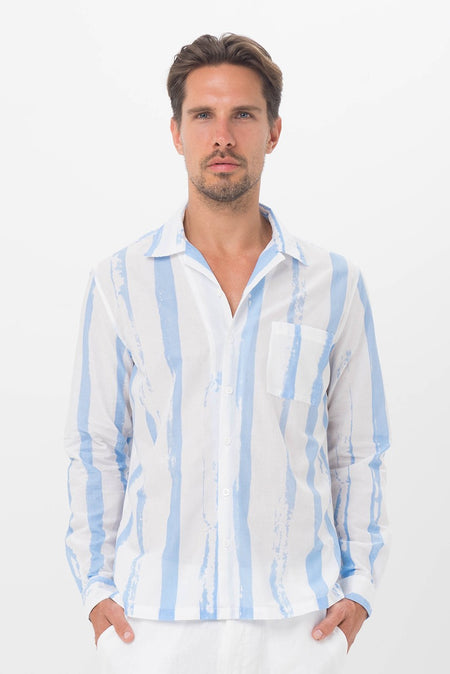 Harlen Slim Fit Shirt