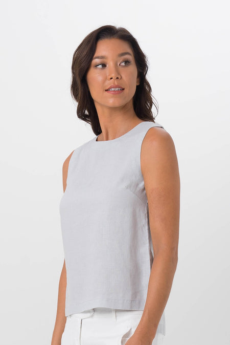 Guinea Sleeveless Shirt