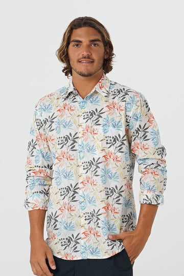 By The Sea Bali Porto Shirt